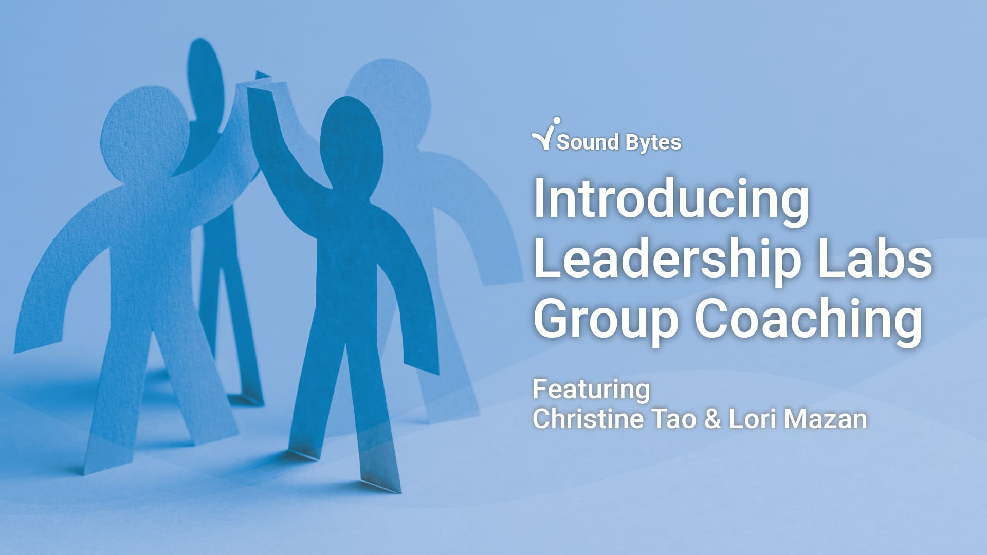 Introducing Leadership Labs Group Coaching