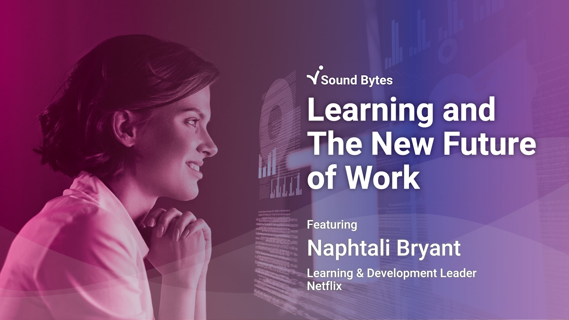 Learning and the new future of work